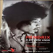 Click here for more info about 'Jimi Hendrix - A Private View'