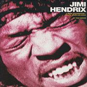 Click here for more info about 'Jimi Hendrix - A Visual Documentary - His Life, Loves And Music'