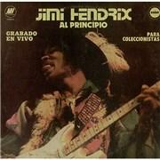 Click here for more info about 'Jimi Hendrix - Al Principio'