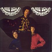 Click here for more info about 'Are You Experienced - 1st - EX-'