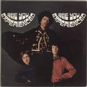 Click here for more info about 'Are You Experienced - 1st - VG+/EX+'