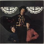 Click here for more info about 'Jimi Hendrix - Are You Experienced - 1st - VG/EX - WOC'