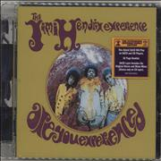 Click here for more info about ' - Are You Experienced - Hybrid SACD'