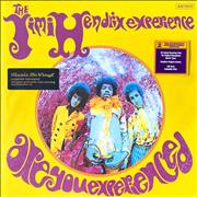 Click here for more info about ' - Are You Experienced - Mono Edition - Remastered'