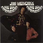 Click here for more info about 'Jimi Hendrix - Are You Experienced - barcoded p/s'
