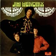 Click here for more info about 'Jimi Hendrix - Are You Experienced'