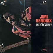 Click here for more info about 'Jimi Hendrix - At The Isle Of Wight'
