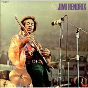 Click here for more info about 'Jimi Hendrix - Best Of Jimi Hendrix + insert'