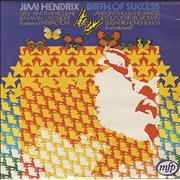Click here for more info about 'Jimi Hendrix - Birth Of Success'