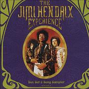 Click here for more info about 'Jimi Hendrix - Box Set 8 Song Sampler'