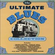 Click here for more info about 'Various-Blues & Gospel - The Ultimate Blues Collection'