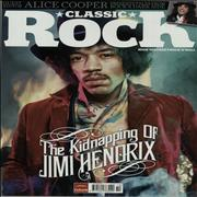 Click here for more info about 'Jimi Hendrix - Classic Rock'
