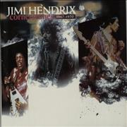 Click here for more info about 'Jimi Hendrix - Cornerstones'