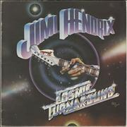 Click here for more info about 'Jimi Hendrix - Cosmic Turnaround - EX'