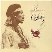 Click here for more info about 'Jimi Hendrix - Crash Landing - Gold stamped sleeve'