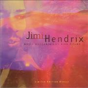 Click here for more info about 'Jimi Hendrix - Dolly Dagger'