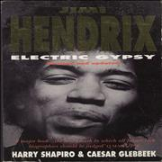 Click here for more info about 'Jimi Hendrix - Electric Gypsy'