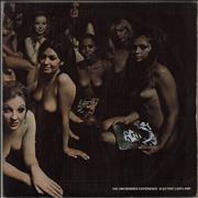Click here for more info about 'Jimi Hendrix - Electric Ladyland - 1½ - VG'