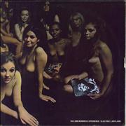 Click here for more info about 'Jimi Hendrix - Electric Ladyland - 1st - VG'