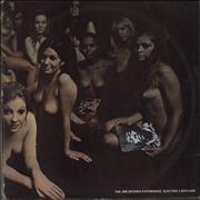 Click here for more info about 'Jimi Hendrix - Electric Ladyland - 2nd - G'