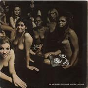 Click here for more info about 'Electric Ladyland - 2nd - VG'