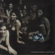 Click here for more info about 'Jimi Hendrix - Electric Ladyland - 2nd - VG'