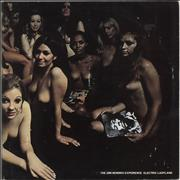 Click here for more info about 'Jimi Hendrix - Electric Ladyland - EX'