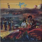 Click here for more info about 'Jimi Hendrix - Electric Ladyland - Part 1 - EX'