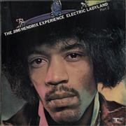 Click here for more info about 'Jimi Hendrix - Electric Ladyland - Part 2 - EX'