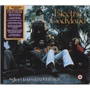 Jimi Hendrix Electric Ladyland - Sealed UK cd album box set