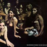 Click here for more info about 'Jimi Hendrix - Electric Ladyland - laminated gatefold - EX'