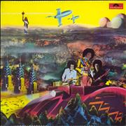 Click here for more info about 'Jimi Hendrix - Electric Ladyland Part 1'