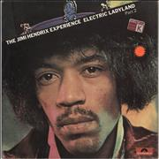 Click here for more info about 'Jimi Hendrix - Electric Ladyland Part 2 - Polydor'