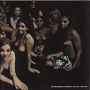 Jimi Hendrix Electric Ladyland UK 2-LP vinyl set