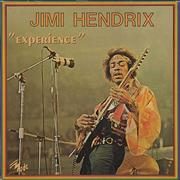 Click here for more info about 'Jimi Hendrix - Experience - Black Vinyl'