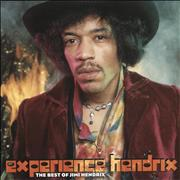 Click here for more info about 'Jimi Hendrix - Experience Hendrix'
