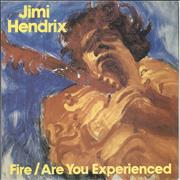 Click here for more info about 'Jimi Hendrix - Fire'