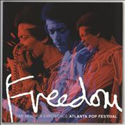 Click here for more info about 'Jimi Hendrix - Freedom'