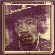 Click here for more info about 'Jimi Hendrix - Gloria - Single-Sided'