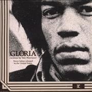 Click here for more info about 'Jimi Hendrix - Gloria'