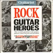 Click here for more info about 'Jimi Hendrix - Guitarist Presents Rock Guitar Heroes'