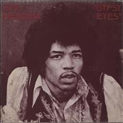 Click here for more info about 'Jimi Hendrix - Gypsy Eyes EP + Picture Sleeve'