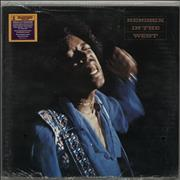 Click here for more info about 'Jimi Hendrix - Hendrix In The West - Sealed'