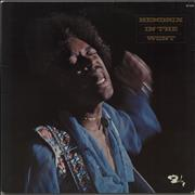 Click here for more info about 'Jimi Hendrix - Hendrix In The West'