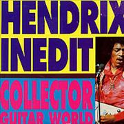Click here for more info about 'Hendrix Inedit'