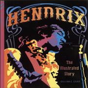 Click here for more info about 'Jimi Hendrix - Hendrix: The Illustrated Story'