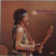 Click here for more info about 'Jimi Hendrix - Isle Of Wight'