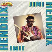 Click here for more info about 'Jimi Hendrix - Jimi Hendrix - Superstar'