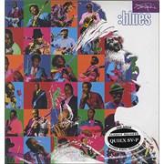 Jimi Hendrix Jimi Hendrix: Blues - 200gm USA 2-LP vinyl set