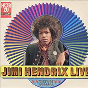 Click here for more info about 'Jimi Hendrix - Jimi Hendrix Live'
